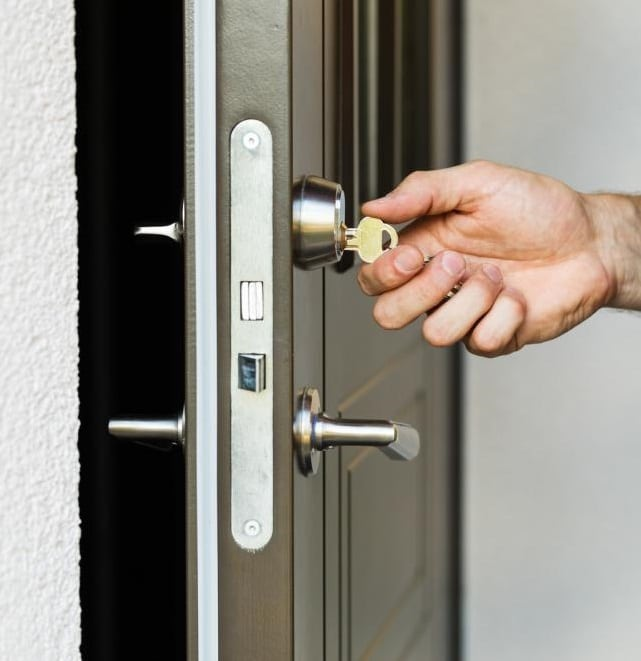 Black Hawk Lock & Key offers Residential Locksmith Services