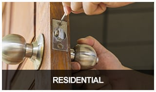 Residential Locksmith Services in Warwick, RI