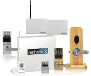 Alarm Lock Networx Wireless Access Control Solutions
